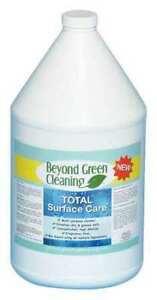 Beyond Green Cleaning 9802-004 All Purpose Cleaner , 1 Gal. Jug , Herbal , 4 Pk