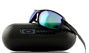 8c0a4f3214 Image is loading 600-New-Authentic-OAKLEY-CARBON-SHIFT-Black-Jade-