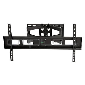 Full-Motion-TV-Wall-Mount-Bracket-39-40-42-46-48-50-55-60-65-70-Inch-LCD-LED
