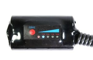 ENERpower Moabit Akku 7,2V-7,4V Li-Ion 4250 mAh Rundstecker LED Lampe 20700