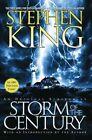Storm of The Century - King Stephen School & Library Binding Oct 1999