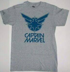 Marvel-Studios-Captain-Marvel-Logo-T-Shirt-New