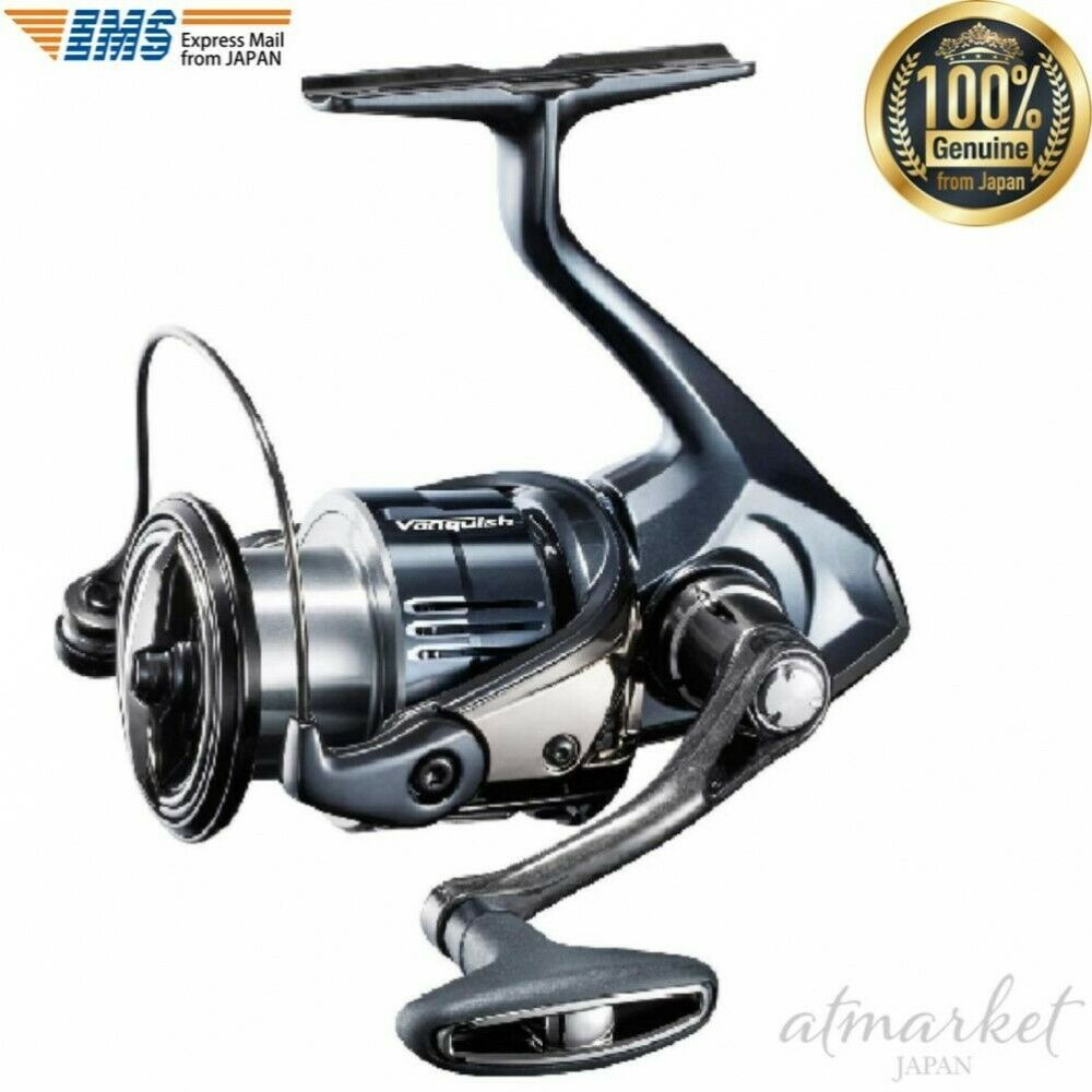 SHIMANO Spinning reel 19 Vanquish C3000XG Fishing genuine from JAPAN NEW