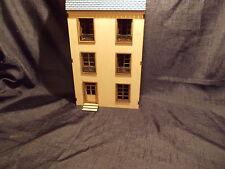 1/35 WW2 EUROPEAN BUILDING FOR WW2 MODELS EASY BUILD KIT BRAND NEW