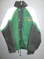 Pro Circuit Splitfire Kawasaki Genuine Team issue pit coat jacket large PRO1011