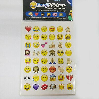 Funny Emoji Bag Sticker Pack 912 Die Cut Stickers For iPhone Instagram Twitter