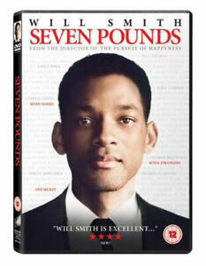 Sette Pounds DVD Nuovo DVD (CDR54136)