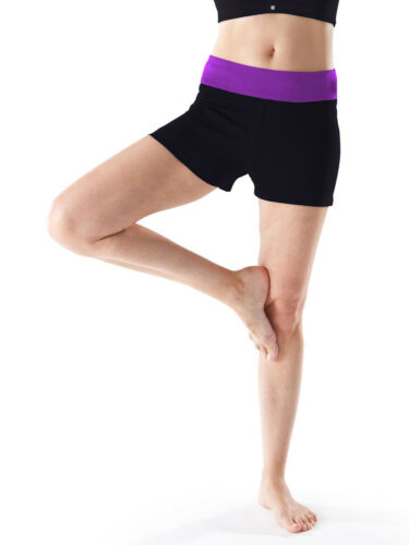 yoga fitness Running Short Femme Nouvelle Marque Sports Gym Plage FREE POST