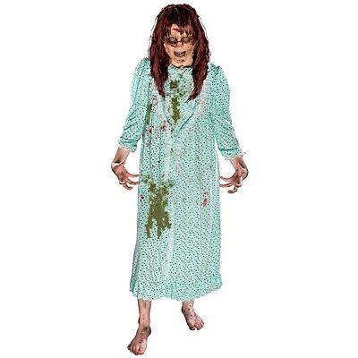 The Exorcist Regan Costume Costume Halloween Fancy Dress