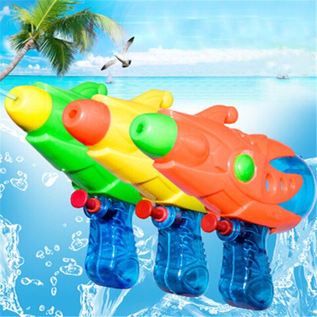 Water Gun Kids Summer Outdoor Children Beach Small Water Gun Pistol JR