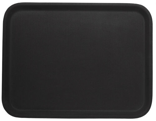 gummilaminierter Schichtstoff Bruchsicher Tablett Größe wählbar rutschfest