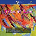Faces of Love 0700261971704 CD