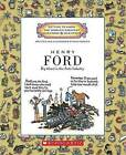 Henry Ford: Big Wheel in the Auto Industry by Mike Venezia (Paperback / softback)