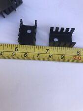 Heatsink Aluminium 25 Pcsfor Transistor