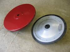 LT83366ME; Follower Plate for 400LB 55 Gallon Grease Drum Pump