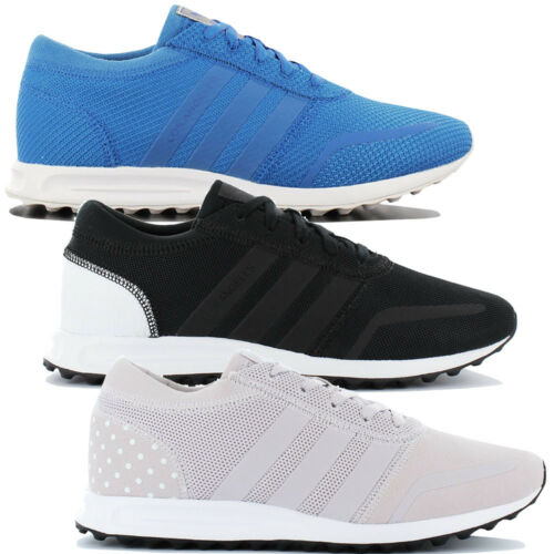 Sneaker Freizeit Schuhe Angeles Adidas Los Damen Turnschuhe Fashion W Originals OnwymvN80