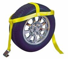"""Car-Tow Dollie Strap Universal 13"""" -16"""" Tires 5633"""