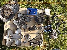 Ersatzteile Honda VF750C RC28 Super Magna: 1x Wasserpumpe water-pump RC09 RC07E