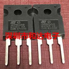 5 PCS IXGR40N60C2D1 TO-247  IGBT Transistors HI SPEED IGBT 600V
