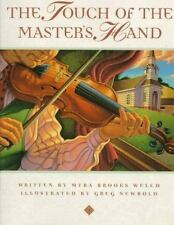 The Touch of the Master's Hand-ExLibrary