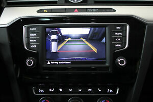 Original-VW-Rueckfahrkamera-Passat-B8-3G-Arteon-Emblem-HIGHLINE-3G0827469BL-FOD