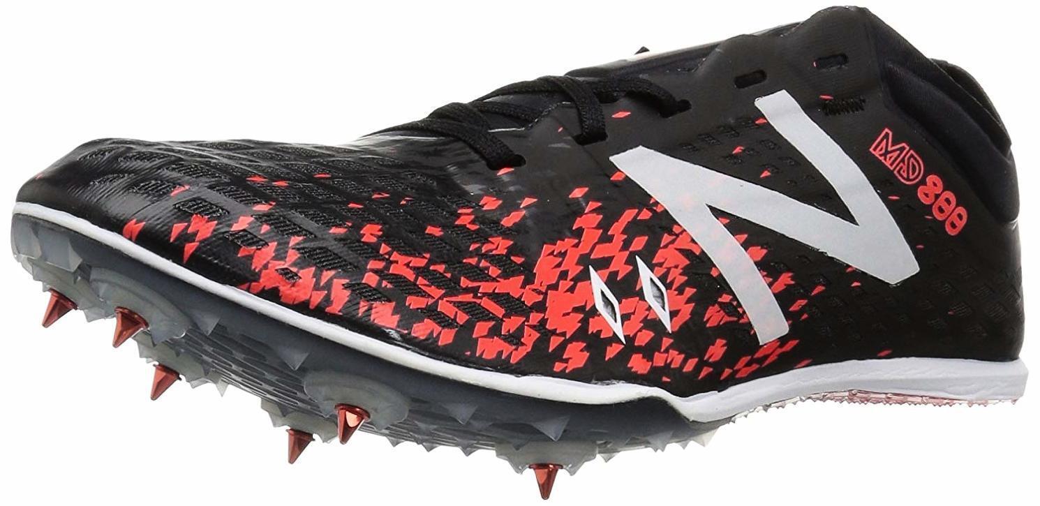 New Balance Men's Md800v5 Track shoes - Choose SZ color