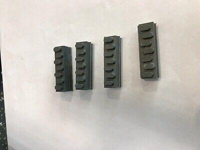 NOS Vintage Schwinn Stingray Weinmann 6 Bump Front Brake Pad Set