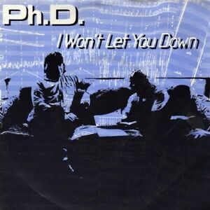 Ph-D-I-Won-039-t-Let-You-Down-Vinyl-7-034-Single