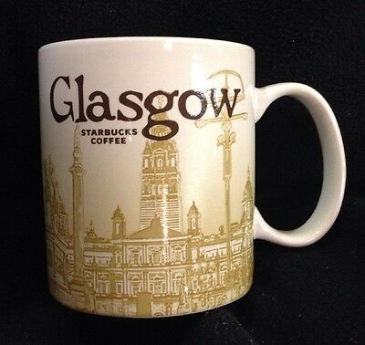 CupEbay New Glasgow Uk Coffee George Bridge Icon Mug Clyde Scotland Starbucks Square OikuXPZ