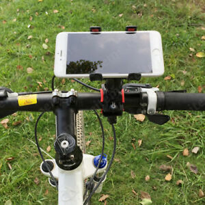 Motorcycle-Bicycle-MTB-Bike-Handlebar-Mount-Holder-For-Universal-Phone-GPS-PSP-K