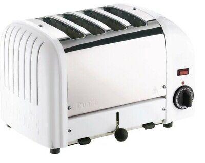 500 W DUALIT 3 SLOT//trois fentes grille-pain Compatible Centre élément chauffant NEUF