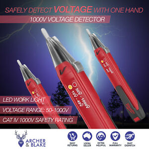 Milwaukee-10-1000-V-Dual-Range-Audible-Voltage-Detector-w-LED-Light-220320