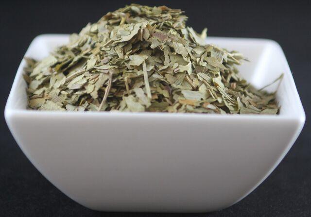 Dried Herbs: GINKGO BILOBA LEAF -  Ginkgo biloba    250g