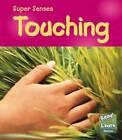 Touching by Mary Mackill (Hardback, 2006)