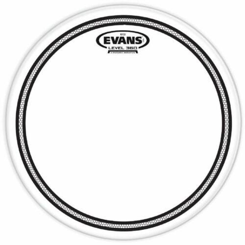 Evans 14 TT14EC2S Tom Clear zweilagig B-Ware