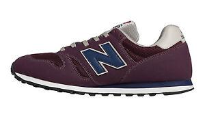 NEW BALANCE ML 373 AC Unisex Herren Sneaker Schuhe ML373 Freizeit Lauf Turn Neu