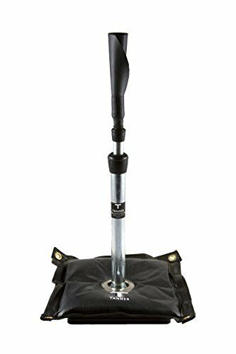 Tanner Batting Tees And T Weight Bundle For College And