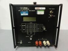 Valhalla Scientific Inc 4300 Atc Digital Micro Ohmmeter