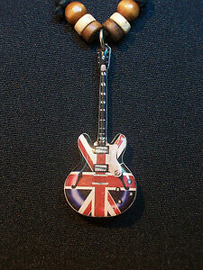 Collier-avec-Pendentif-guitare-Epiphone-supernova-Oasis