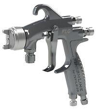 Devilbiss 905162 Flg Pressure Hvlp 14 18 Nozzle Spray Gun With 560ml Acetal Cup
