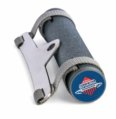 Arm Shark Wrist Wrench Armwrestling Handle