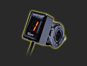 GIpro-Mount-Handlebar-mount-for-GIpro-gear-indicators-Specify-Black-or-Chrome