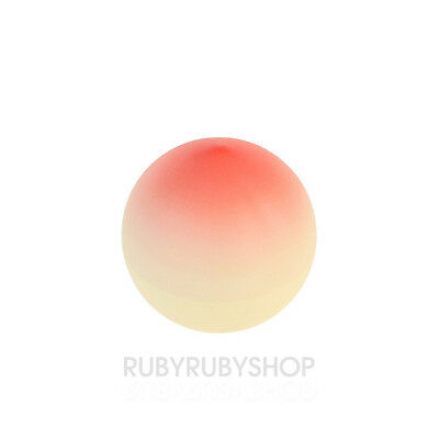 [TONYMOLY] Mini Peach Lip Balm 7g