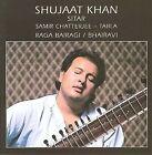 Raga Bairagi/Bhairavi by Shujaat Khan (Sitar) (CD, May-2007, India Archives)