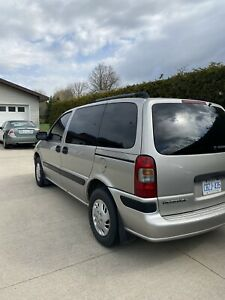 Chevy Venture 2004 - Good Shape