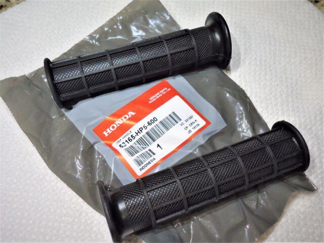 HONDA 53165-958-010 HAND GRIPS TRX250 TRX300 TRX350 TRX400 TRX450 TRX650 ATC ATV
