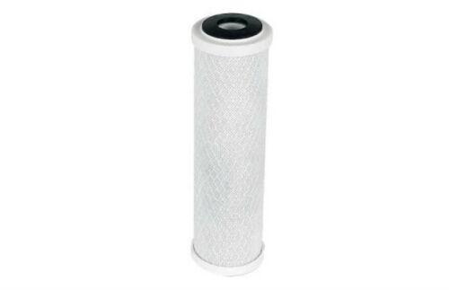 2 x BWT haute capacité Carbon Block Cartouche de filtre à eau 11608-0001
