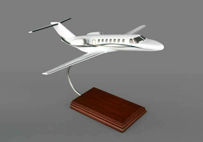 H10140 Executive Desktop Cessna Citation CJ3 1  40 modellllerlerlplan