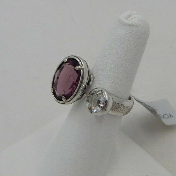 Brighton Stunning GRACEFUL  Ring  Size 7  J61890   NWT