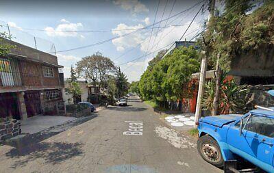EXCELENTE OPORTUNIDAD COMPRA UNA CASA DE 4 RECAMARAS EN REMATE HIPOTECARIO COL HEROES DE PADIERNA